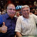 Mike & John Gorczynski at the Stadium June 7, 2017