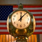The clock in GCT